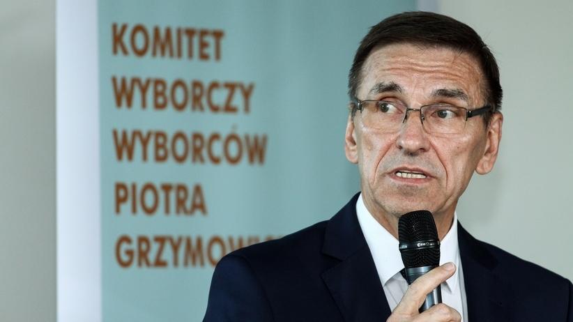 Wybory 2018. Olsztyn. Wyniki wyborów na prezydenta miasta