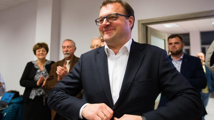 Wybory 2018. Radom. Wyniki wyborów na prezydenta miasta