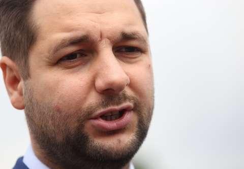 RadioZET.pl: Jaki wskazał, kiedy może stanąć do debaty z Trzaskowskim