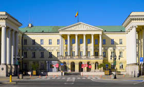 Wybory 2018. Wyniki wyborów do rad warszawskich dzielnic