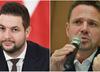 Wybory 2018. Znamy datę debaty Trzaskowski-Jaki