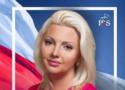 Wyborcza porażka żony dziennikarza TVP. 'Nadal będę pracować'
