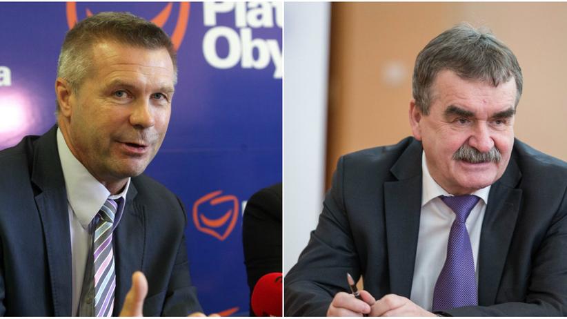 Wybory samorządowe w Kielcach. Wyniki wyborów na prezydenta. II tura