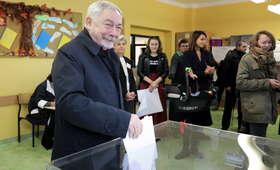 Wybory samorządowe w Krakowie. Wyniki wyborów. Kto wygrał