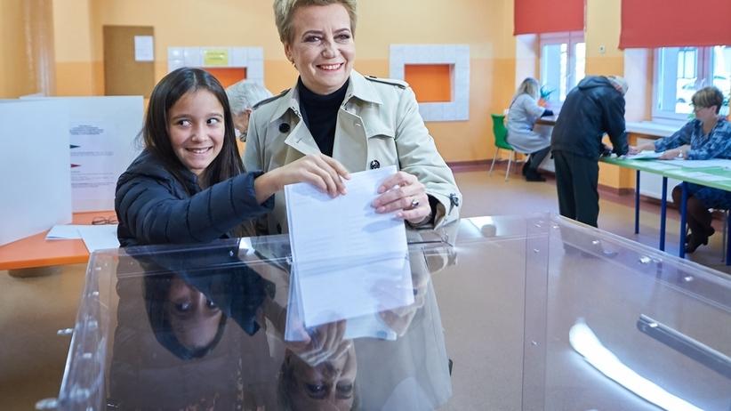 Wybory samorządowe w Łodzi. Wyniki wyborów. Kto wygrał
