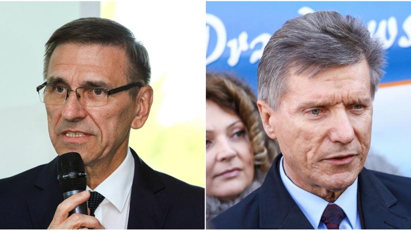 Wybory samorządowe w Olsztynie. Wyniki wyborów na prezydenta. II tura