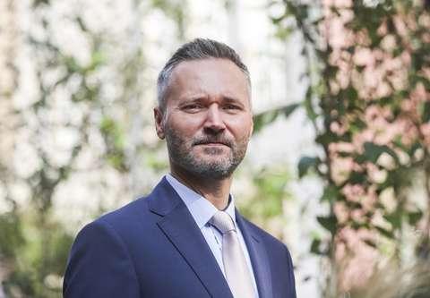 Jarosław Wałęsa - kim jest kandydat KO na prezydenta Gdańska?