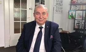 Kandydat PiS na prezydenta Elbląga Jerzy Wilk o budowie kanału przez Mierzeję Wiślaną