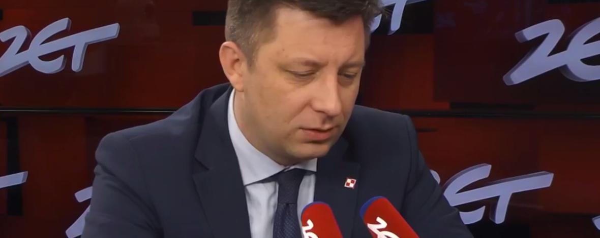Michał Dworczyk w Radiu ZET: zaszkodziła nam oszczercza kampania kierowana przeciwko kandydatom PiS-u