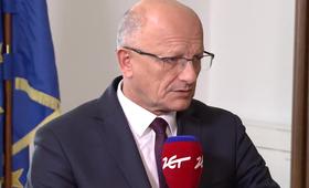 Prezydent Lublina dla Radia ZET i Onetu: Szkoły podstawowe, które muszą teraz przyjąć osiem roczników, będą pękać w szwach