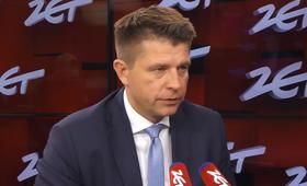 Ryszard Petru w Radiu ZET: Wybory parlamentarne nie zapowiadają się optymistycznie dla opozycji
