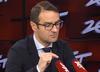 Tomasz Poręba w Radiu ZET: Taśmy są próbą odegrania się i zaatakowania bardzo dobrego premiera