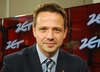 Rafał Trzaskowski w Radiu ZET o zwolneniu żony i debacie z Jakim