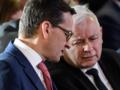 Sondaż: PiS może stracić większość. Biedroń odbiera poparcie PO