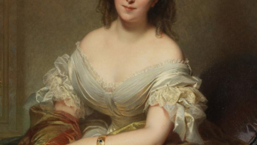 Naszyjnik polskiej kochanki Napoleona na sprzedaż. Cena poraża