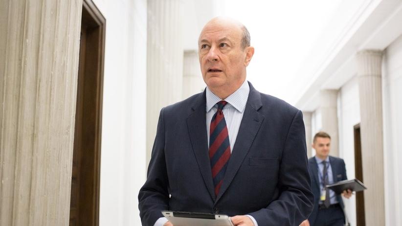 """Jacek Rostowski kandyduje do PE. Z listy """"pro-europejskiej i anty-brexitowskiej"""" partii"""