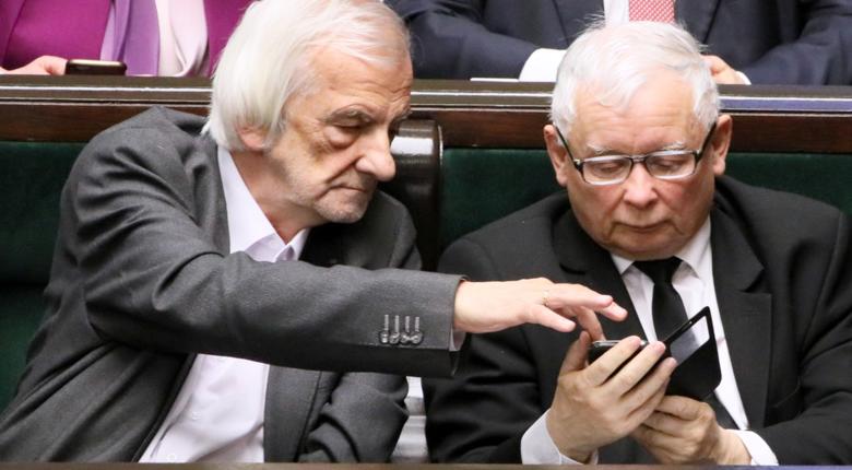 Sondaż przed wyborami do PE. Dobre wieści dla PiS i Wiosny Biedronia