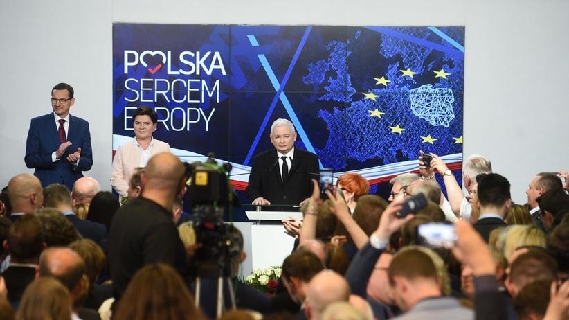 Europosłowie: Warszawa. Kto dostał się do Parlamentu Europejskiego? [NAZWISKA]