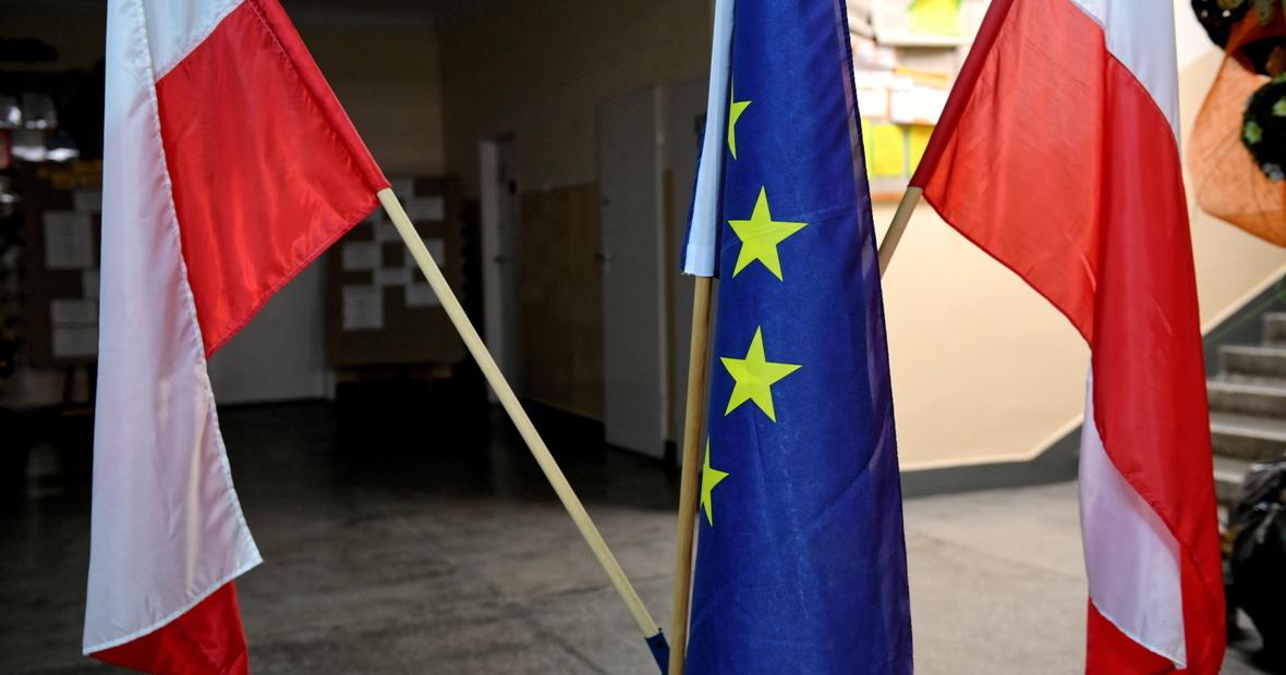 Eurowybory 2019 NA ŻYWO. PKW podała pierwsze dane frekwencyjne