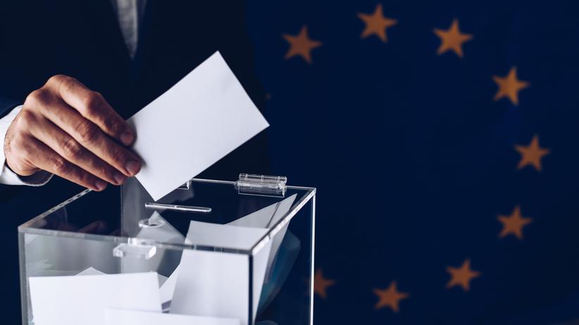 Eurowybory 2019 - WYNIKI z PKW. Zdecydowana przewaga PiS-u