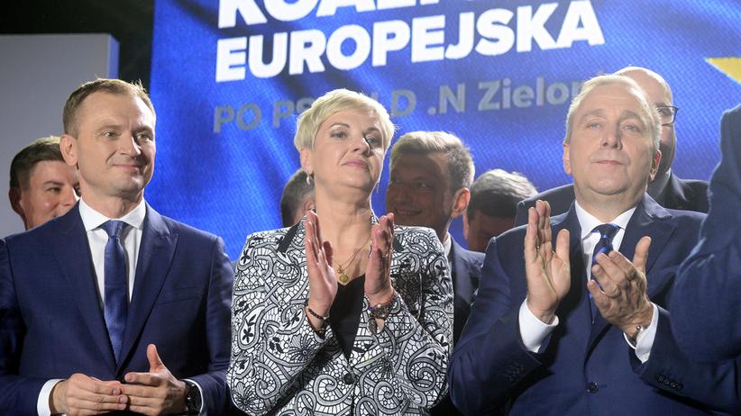 To koniec Koalicji Europejskiej? Polityk PSL: projekt został zamknięty
