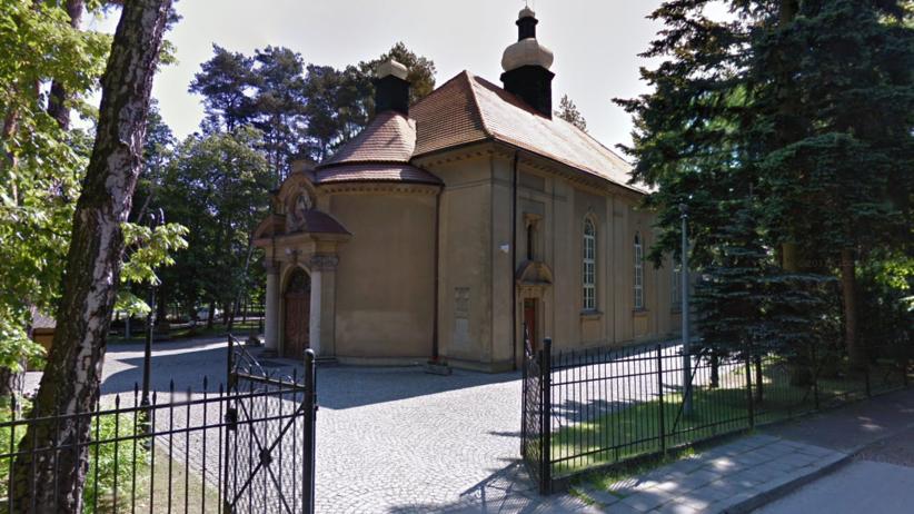 Kościół w Puszczykowie