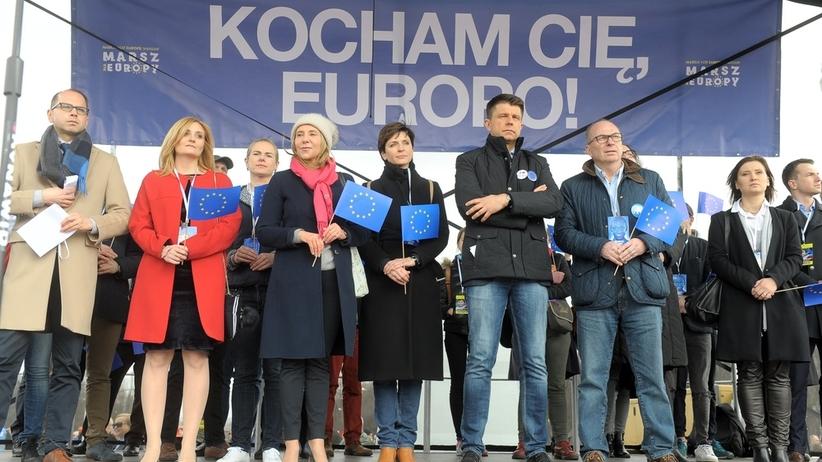 Marsz dla Europy 2019: Warszawa. Kiedy, gdzie i dlaczego się odbędzie?