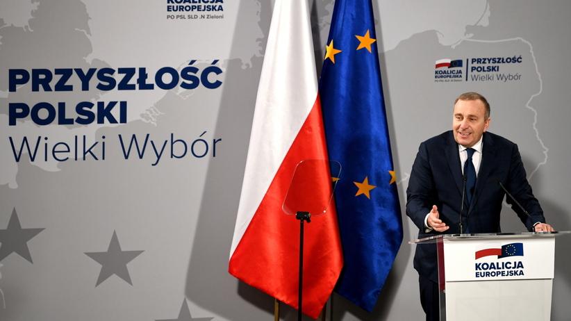 Konwencja KE. Schetyna zadaje Kaczyńskiemu pięć pytań