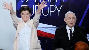 Beata Szydło rekordzistką w kraju. Imponujący wynik