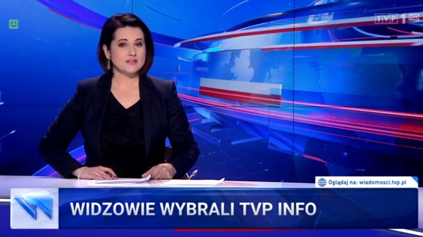 Wybory do Europarlamentu 2019. Wiadomości TVP atakują KE i Tuska