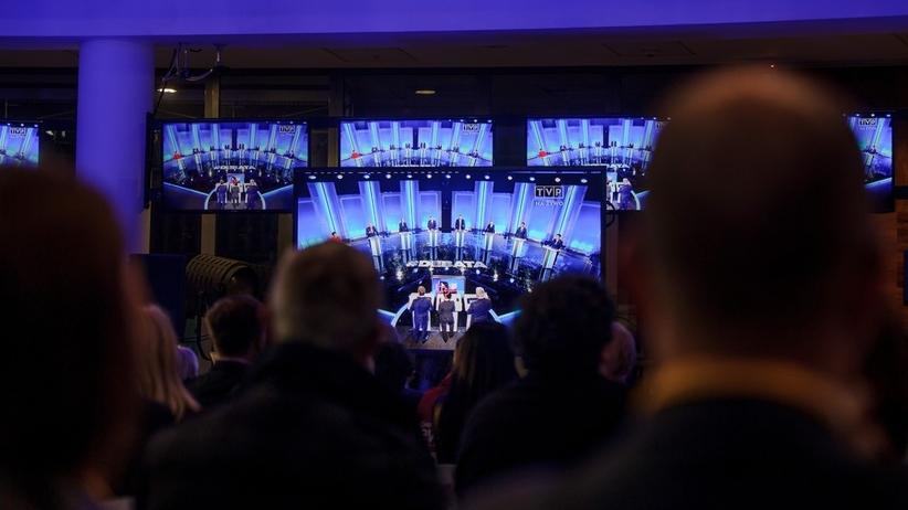 Debata wyborcza w TVP. Kto weźmie udział?