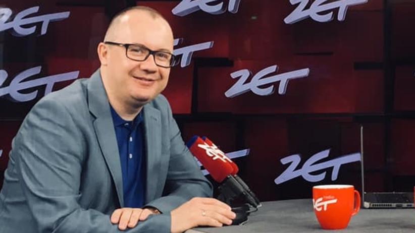 Adam Bodnar w Radiu ZET: apeluję do prezydenta o weto nowelizacji kodeksu karnego
