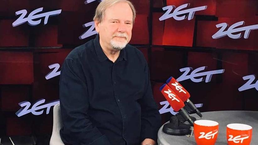 Chris Niedenthal gościem Radia ZET. 5 maja 2019 roku