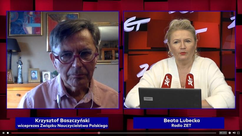Krzysztof Baszczyński