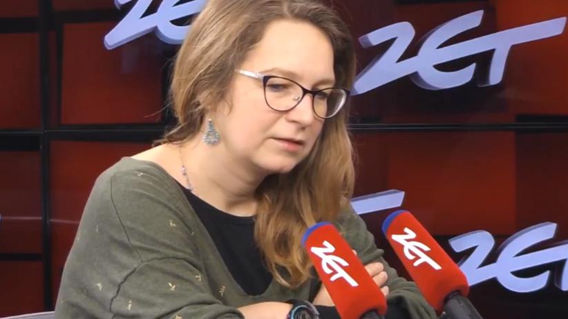 Katarzyna Karpa-Świderek