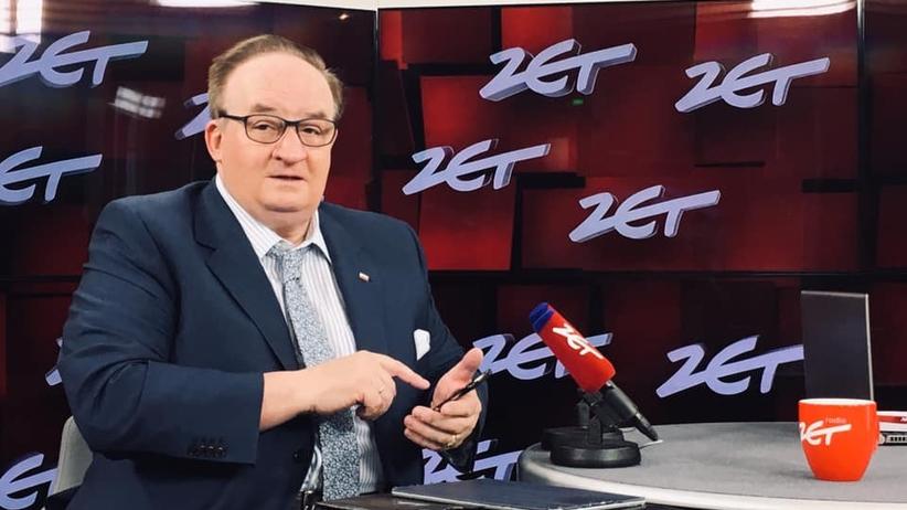 Jacek Saryusz-Wolski o proteście nauczycieli: to jest strajk polityczny, powrót do niego będzie związany z kolejnymi wyborami