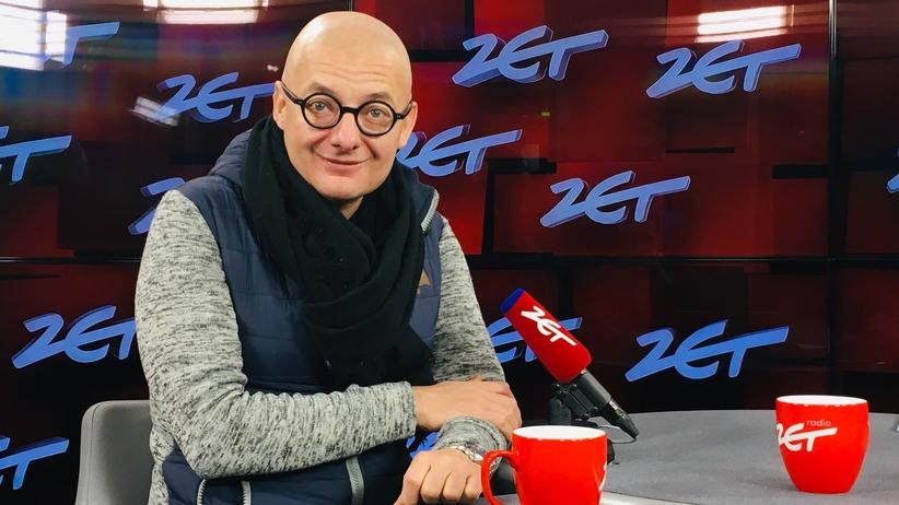 Michał Kamiński gościem Radia ZET
