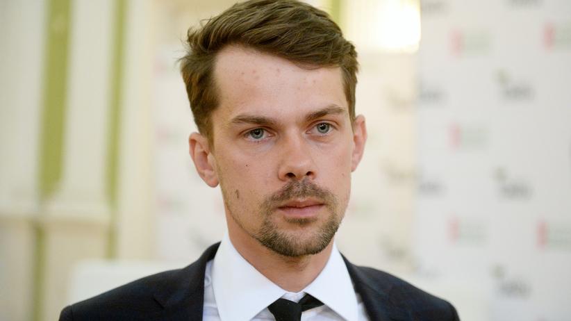 Michał Kołodziejczak o partii Prawda: Idziemy po elektorat PO i PSL
