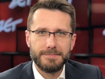 Radosław Fogiel gościem Radia ZET w sobotę