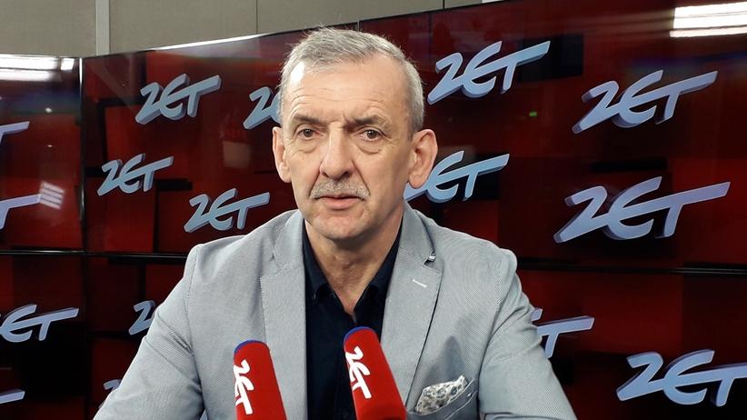 Gość Radia ZET. Sławomir Broniarz U Beaty Lubeckiej. 8.04