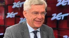 Stanisław Karczewski: PSL zapłacił bardzo wysoką cenę w eurowyborach, bo co łączy ludowców z feministkami?