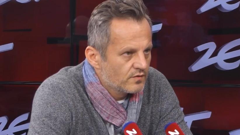 Dr Tomasz Dybek w Radiu ZET: Protest głodowy fizjoterapeutów w Noc Muzeów w Warszawie? Może dziś wieczorem zaczniemy. Dlaczego nie?!