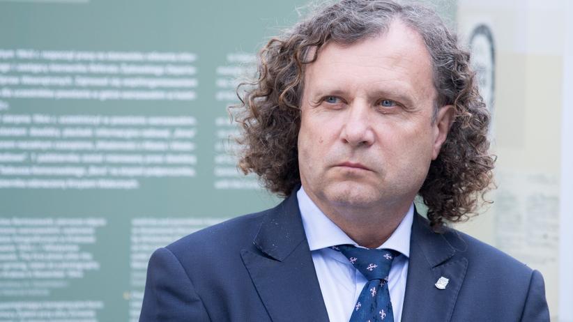 Jacek Karnowski