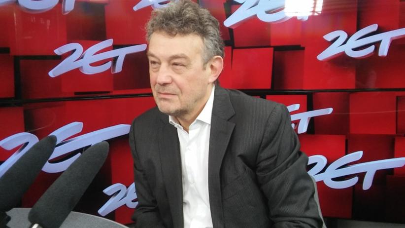 Ryszard Schnepf gościem Radia ZET w niedzielę