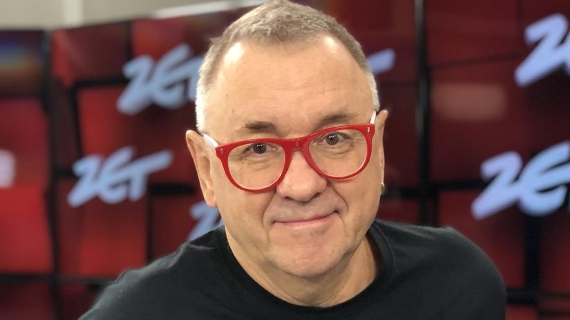 Jurek Owsiak w Radiu ZET