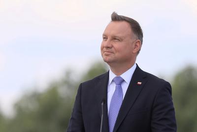 Koronawirus. Prezydent Andrzej Duda odpowiada ...