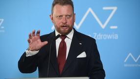 Czerwona strefa w całej Polsce? Łukasz Szumowski ostrzega