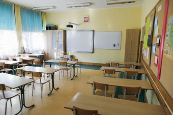 pusta klasa