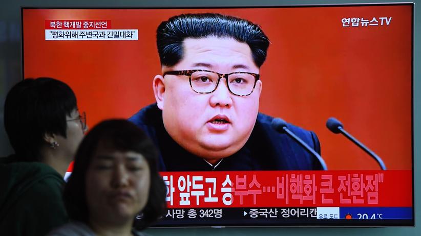 Kim Dzong Un boi się koronawirusa? Dyktator unika wystąpień publicznych