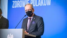 Konferencja ministra zdrowia. Co ze szczepieniami przeciw COVID-19?